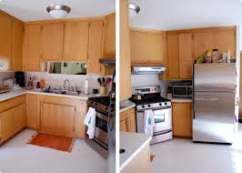 Kitchen Remodels Before And After The Best Before And After Kitchen Remodels Design Ideas And Decor
