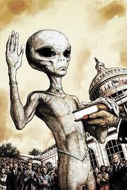 Stoned Alien Meme - gif trippy drugs weed lsd meme shrooms acid psychedelic trip alcohol