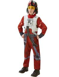 kids star wars costumes force awakens halloween fancy dress boys