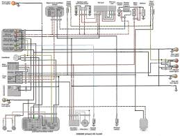 tr1xv1000xv920 wiring diagrams at virago wiring diagram