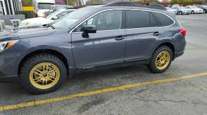 subaru outback offroad wheels 2016 ob limited wheel tire subaru outback subaru outback forums