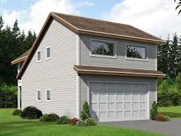 Garage Apartment Plans  Carriage House Plans  The Garage Plan Shop - Garage designs with apartments