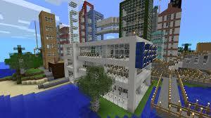 Mpce Maps Mine York City Myc Mcpe Maps Minecraft Pocket Edition
