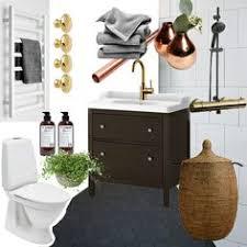 Ikea Hemnes Bathroom Vanity by