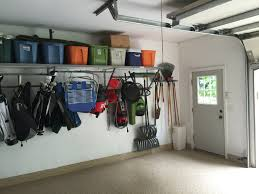 detroit garage shelving ideas gallery detroit garage solutions our garage shelving has the ability to get all of your storage items off the ground and hung neatly on the wall every 4 ft of shelving has a 1000 lb weight