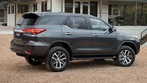 toyota thailand english 2016 toyota fortuner features specifications brochure