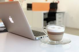 apple coffee table book free images laptop macbook apple coffee cup saucer drink