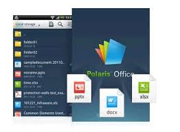 office app for android polaris office 4 0 app for android reviewapp review central