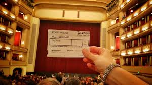 how to see an opera in vienna for u20ac3 follow me away