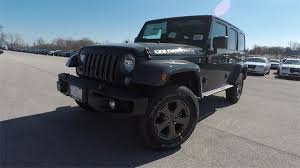 gold jeep wrangler new 2018 jeep wrangler jk unlimited golden eagle sport utility in st
