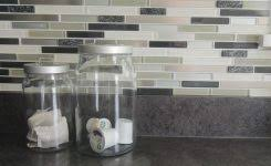 How To Install Peel And Stick Backsplash by Impressive Charming How To Install Self Adhesive Backsplash Tile A