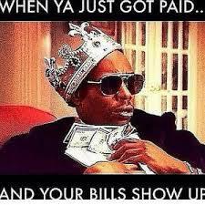 Mo Money Meme - dave chappelle dollas bills humor ig nance ill shi