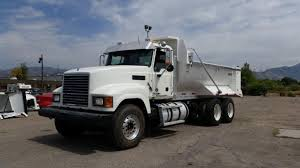 86 Ford F350 Dump Truck - dump truck for sale in utah