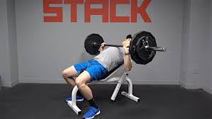 Stronger Bench Do The Incline Bench Press For A Stronger And Bigger Chest With