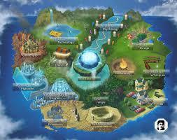 Map Gif Gamification Product By Yu Kai Chou