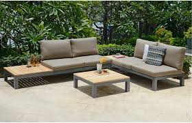 Outdoor Patio Dining Table by Sofas Amazing Teak Daybed Outdoor Teak Patio Dining Set Teak