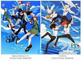 digimon adventure new digimon adventure tri 2015 image compilation pinoygamer