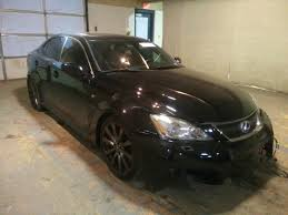 lexus isf 2009 for sale auto auction ended on vin jthbp262995005141 2009 lexus is f in in