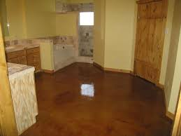 Painted Concrete Basement Floor by 31 Best Concrete Coating Images On Pinterest Concrete Coatings