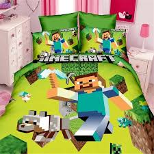 popular game boys bedding set 2 3pcs kit of duvet cover bed sheet
