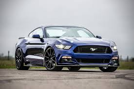2016 ford mustang 2016 ford mustang hennessey hpe750 hiconsumption