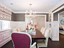 traditional dining room ideas sherwin williams burgundy dining room wainscoting zillow digs