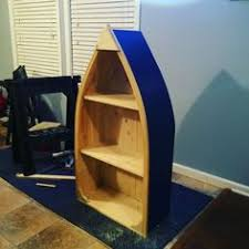 Wooden Boat Shelf Plans by How To Build Boat Bookshelf Plans Pdf Woodworking Plans Boat