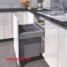 meuble cache poubelle cuisine meuble cache poubelle cuisine poubelle cuisine pour meuble de 30 cm