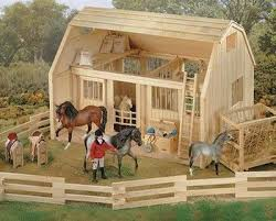 65 best toy horse barn ideas images on pinterest horse barns