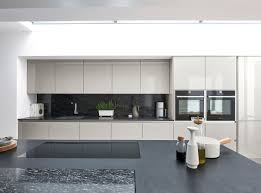 The Kitchen Collection Uk Castor True Handleless German Style Kitchen