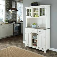 Kitchen Hutch Furniture Kitchen Hutch Cabinets Sideboards Kitchen Hutch And Buffet