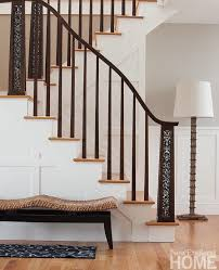 Banister International Easy Accord New England Home Magazine
