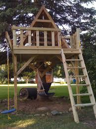 good treehouse door part 1 treehouse secret trap door 14