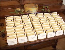 Table Setting Cards - samplw wedding place card graphics isolated objects business email