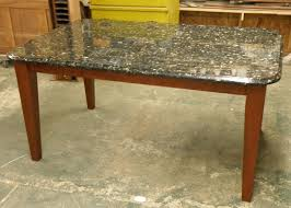 Coffee Table Granite Coffee Table Bases For Granite Tops