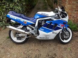 suzuki gsxr750 gallery classic motorbikes