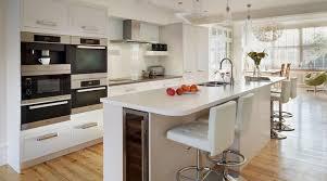 am駭ager une cuisine astuces 1001 astuces comment aménager une cuisine en longueur