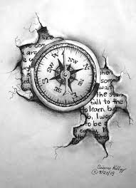 design compass by shezaniftyblonde deviantart com on