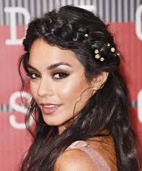 black hair show 2015 show stealing beauty looks from the 2015 mtv vmas fairy