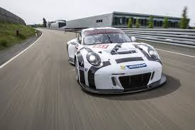 porsche 911 gt3 modified porsche reveals new 911 gt3 r racecar with 500 horsepower heart