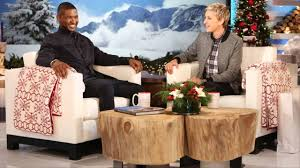 usher opens up about his wedding for the first time with ellen
