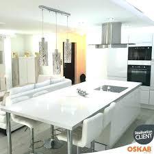cuisine avec ilo la cuisine acquipace avec arlot central 66 idaces en photos cuisine