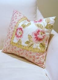Shabby Chic Pillow Shams by Love These Pillow Shams Perfect For A Little Girls Room In