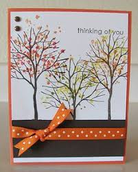 happy thanksgiving give thanks handmade card give thanks