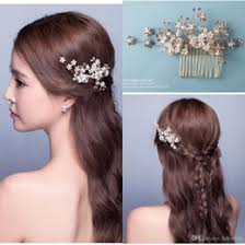 hair decorations bridal hair decorations flower online bridal hair decorations