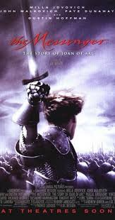 the messenger the story of joan of arc 1999 imdb