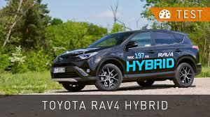 lexus nx hybrid teszt toyota rav4 2 5 hybrid prestige 2016 test pl review eng sub