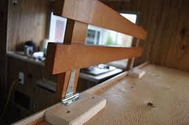 Excellent Camper Trailer Bed Rails Agssamcom - Guard rails for bunk beds