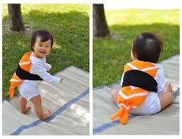 Halloween Costume Babies Diy Halloween Costumes Entire Family Blissfully Domestic