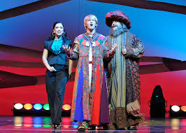 joseph and the amazing technicolor dreamcoat broadway costumes